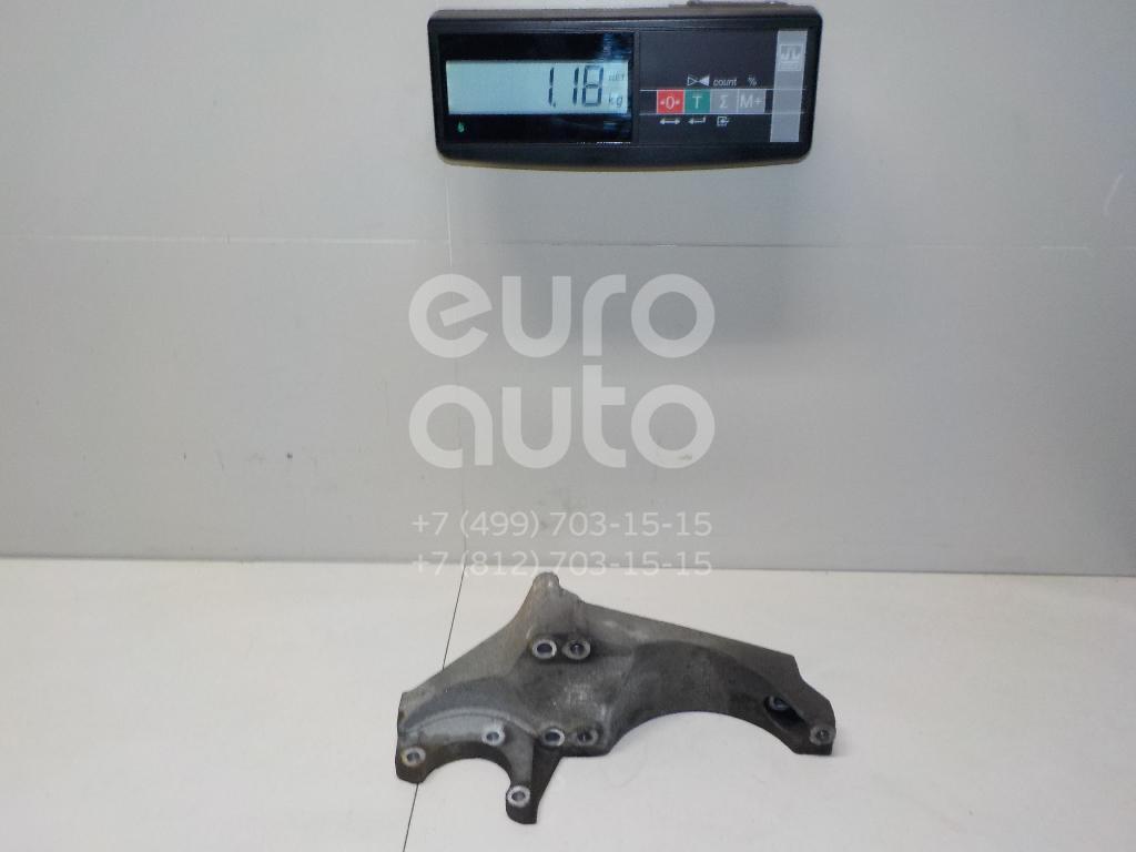 Купить Кронштейн генератора Opel Antara 2007-2015; (12628024)