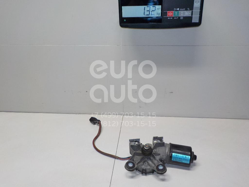 Купить Моторчик стеклоочистителя передний Opel Antara 2007-2015; (20829043)