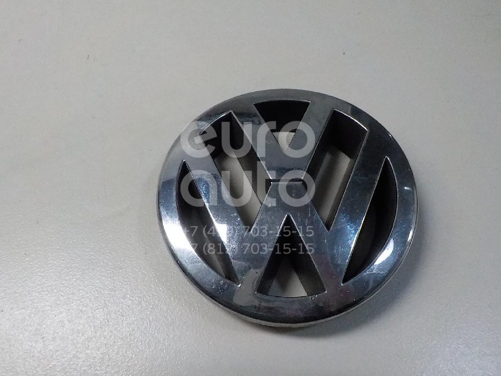 Купить Эмблема VW Sharan 1995-1999; (7M0853601M)