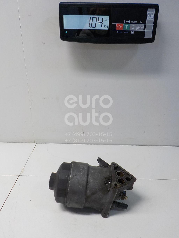 Купить Корпус масляного фильтра VW Sharan 1995-1999; (021115403D)