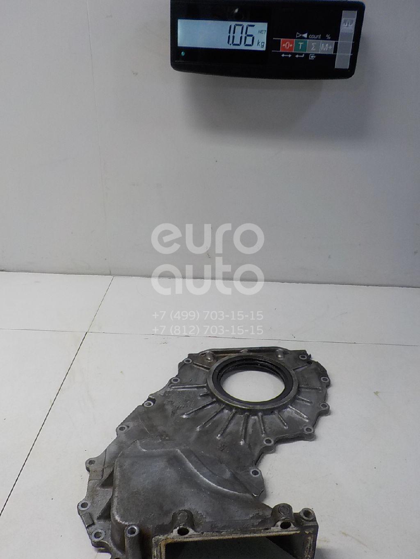 Купить Крышка коленвала задняя VW Sharan 1995-1999; (071103173A)