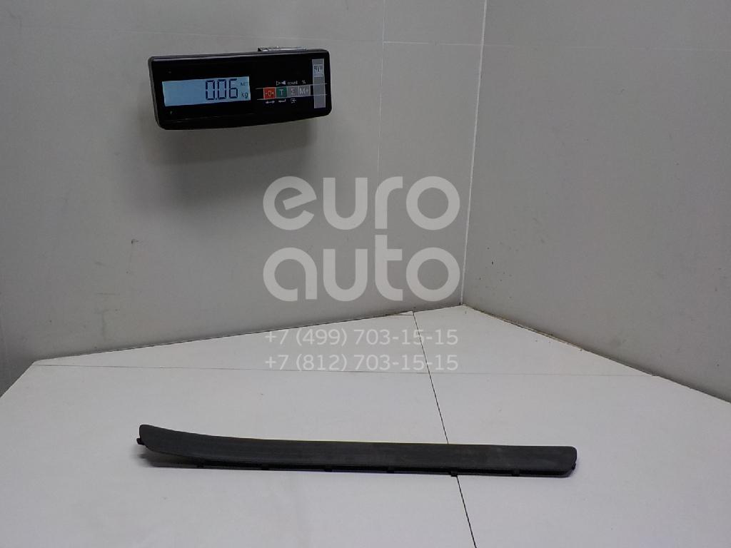 Купить Накладка порога (внутренняя) Audi Q7 [4L] 2005-2015; (4L08536554PK)
