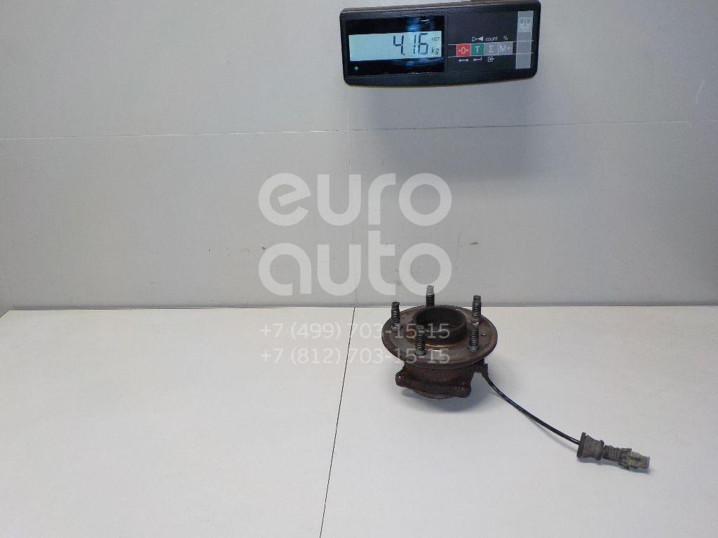 Ступица задняя Opel Antara 2007-2015; (25903295)  - купить со скидкой