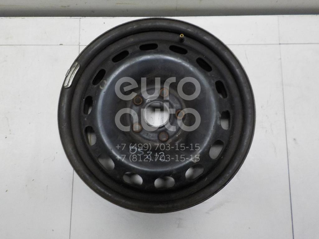 Диск колесный железо Audi A4 [B5] 1994-2001; (3B0601027F)  - купить со скидкой