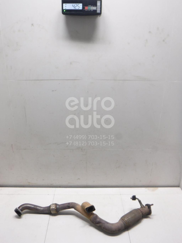 Купить Глушитель передний Kia Sorento Prime 2015-; (28610C5200)