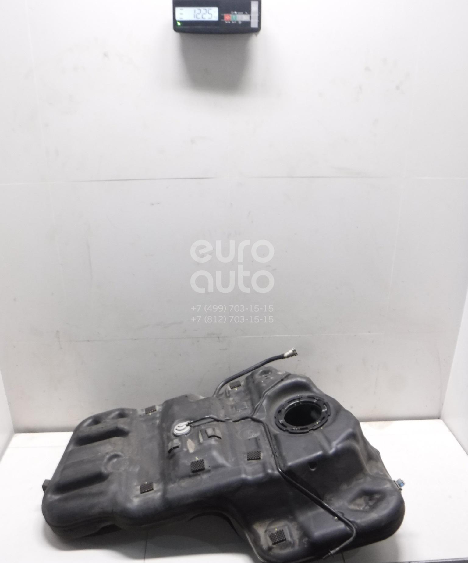 Купить Бак топливный Kia Sorento Prime 2015-; (31150C5000)