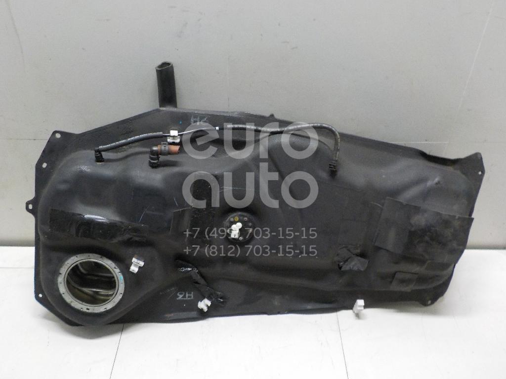 Купить Бак топливный Toyota RAV 4 2013-; (7700142290)