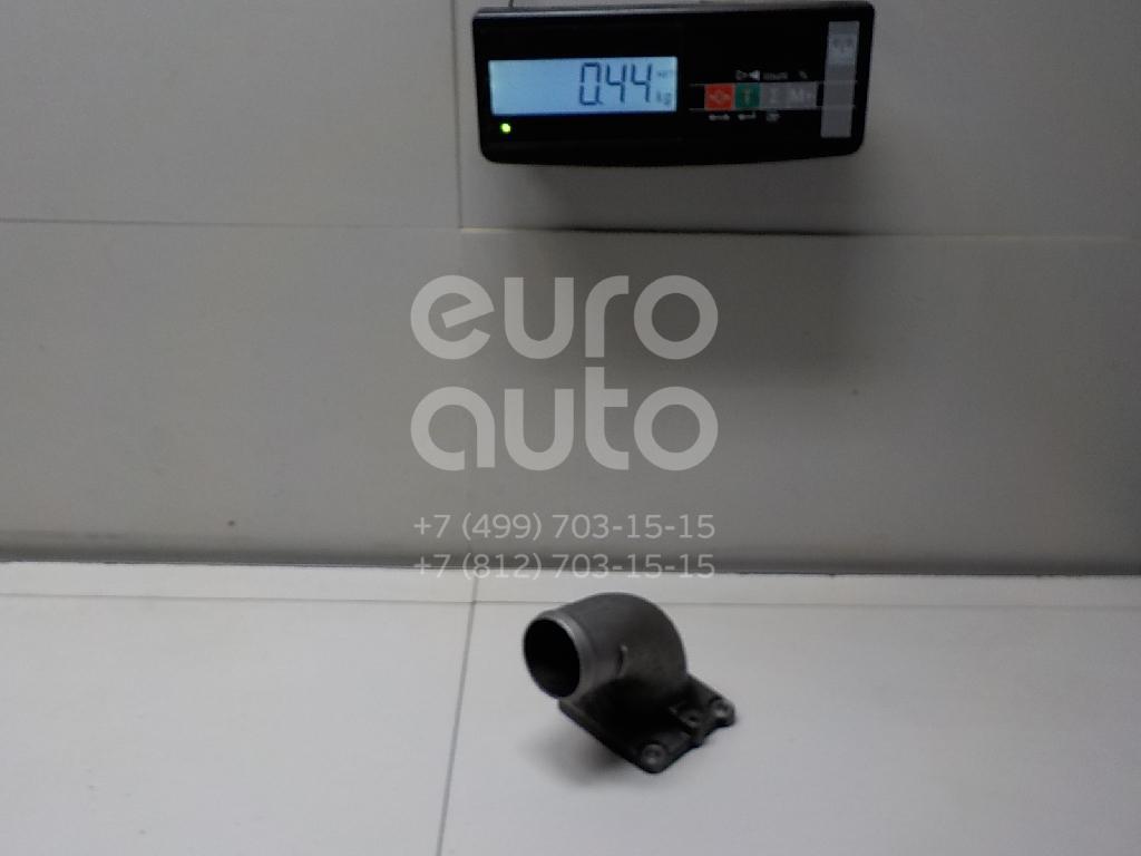 Купить Патрубок интеркулера Nissan Patrol (Y61) 1997-2009; (14040VB300)