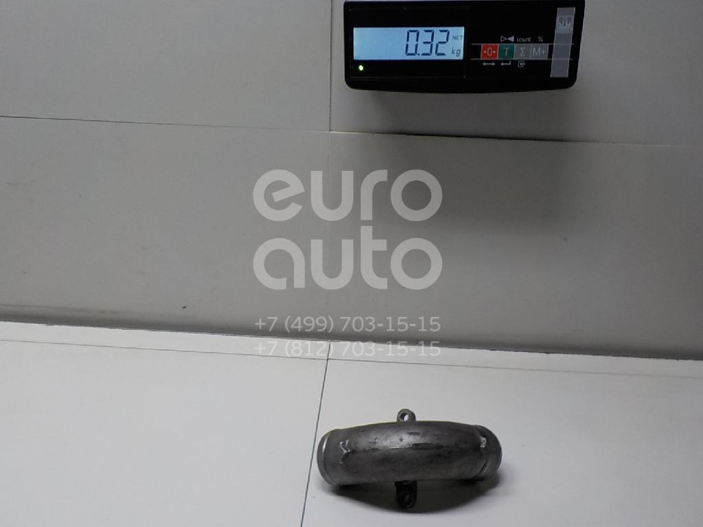 Купить Патрубок интеркулера Nissan Patrol (Y61) 1997-2009; (14460VB301)