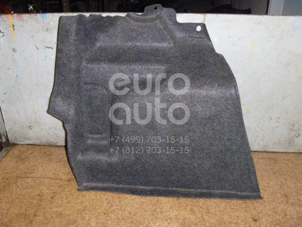 Обшивка багажника Fiat Punto III/Grande Punto (199) 2005-; (735419724)