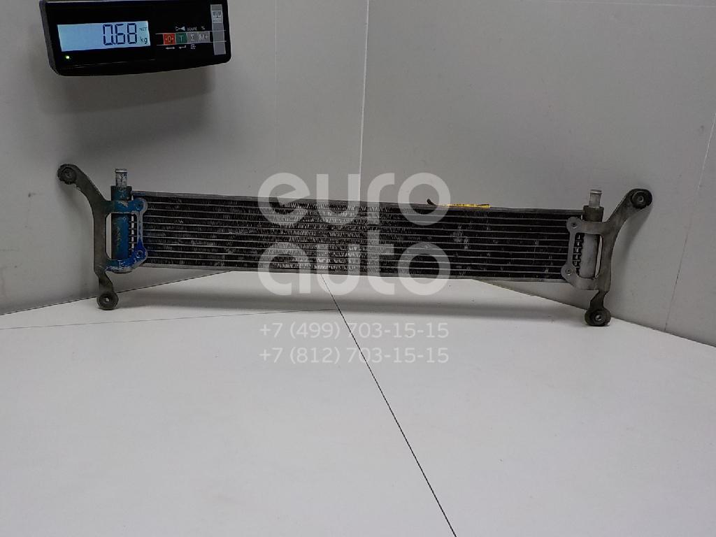 Купить Радиатор дополнительный системы охлаждения Audi Q7 [4L] 2005-2015; (7L6121212B)