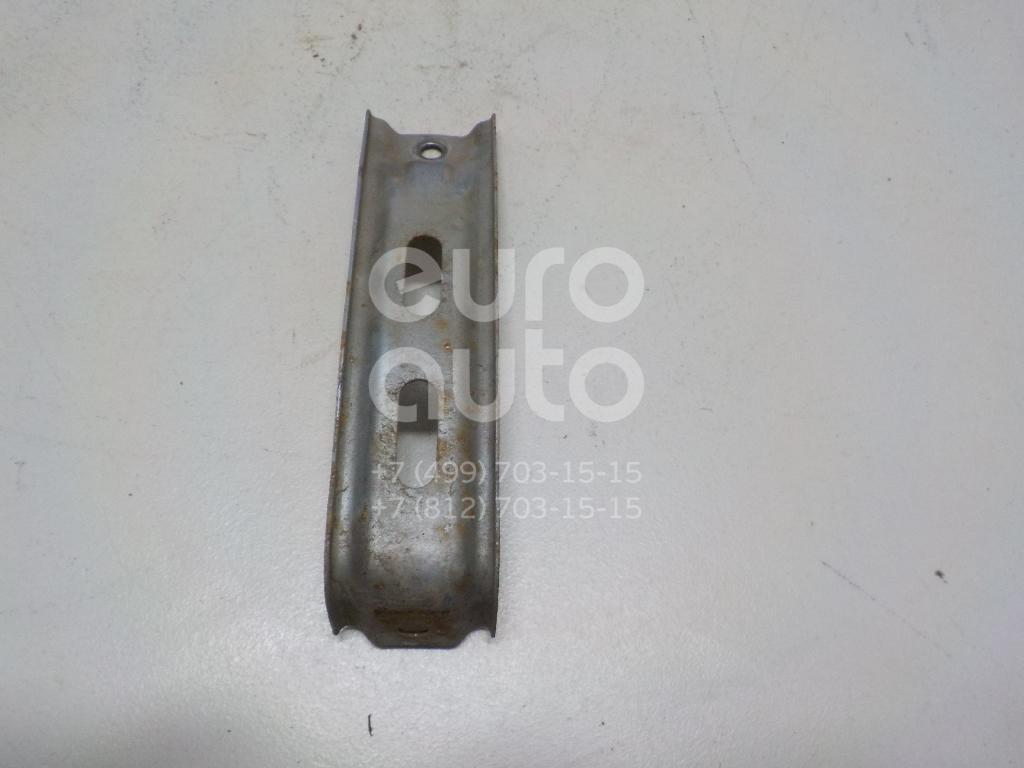 Купить Кронштейн усилителя заднего бампера Mitsubishi ASX 2010-; (6410B930)