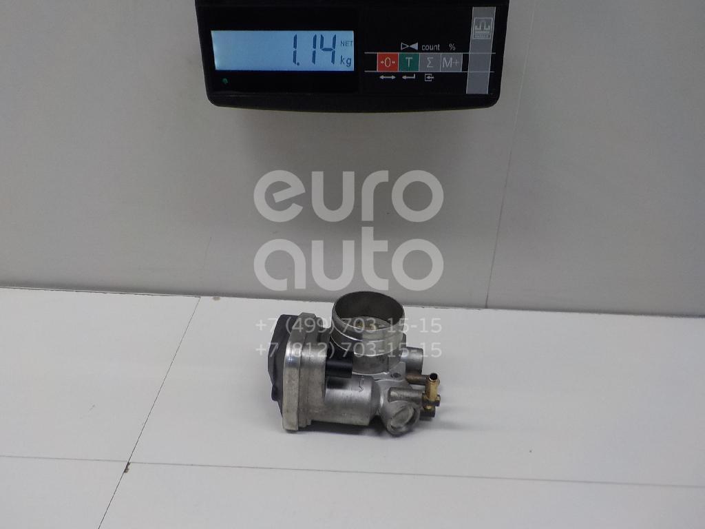 Купить Заслонка дроссельная электрическая VW Golf VI 2009-2013; (06A133062AT)