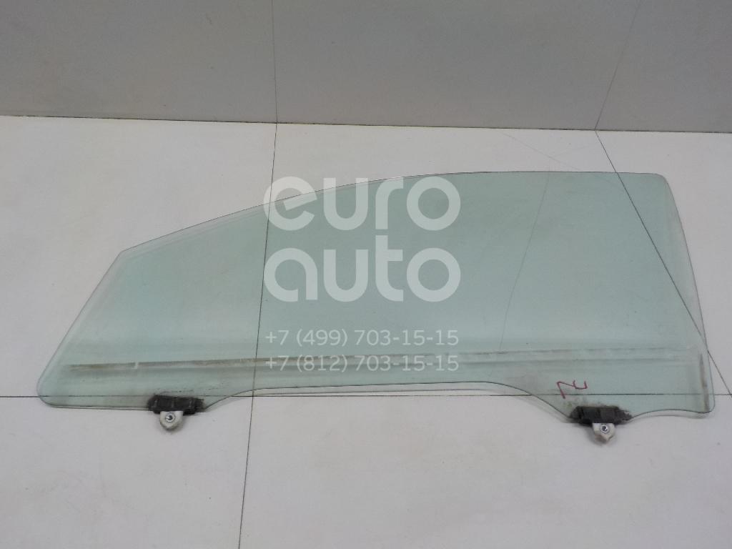 Купить Стекло двери передней левой Mitsubishi ASX 2010-; (5706A271)