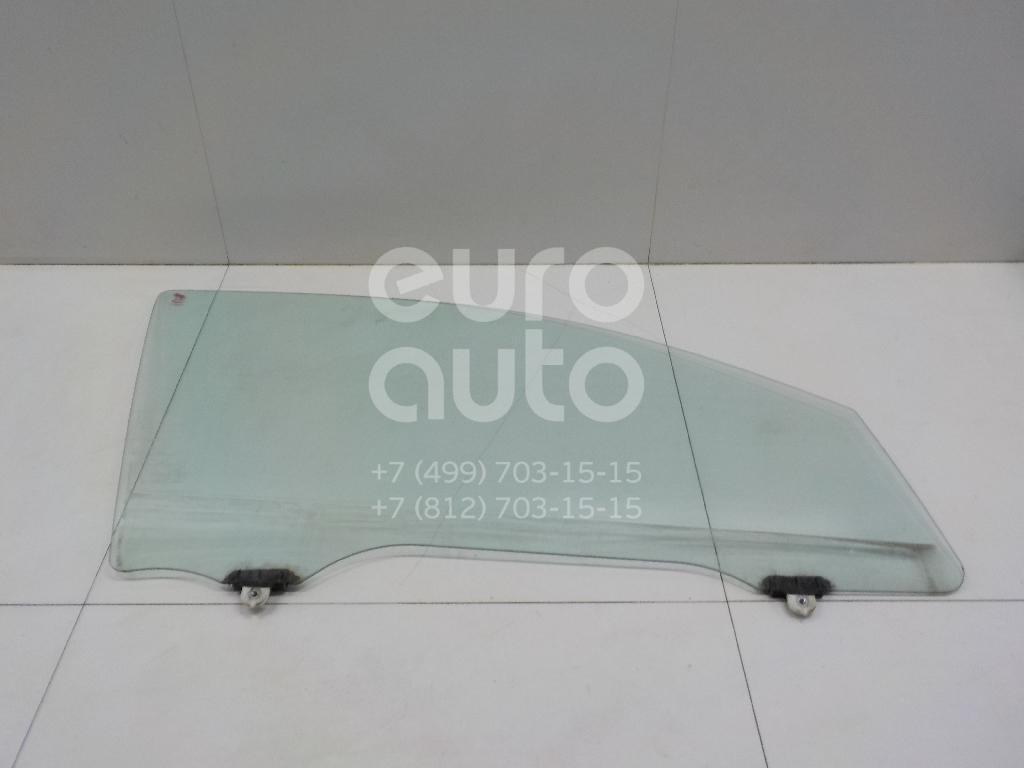 Стекло двери передней правой Mitsubishi ASX 2010-; (5706A272)  - купить со скидкой