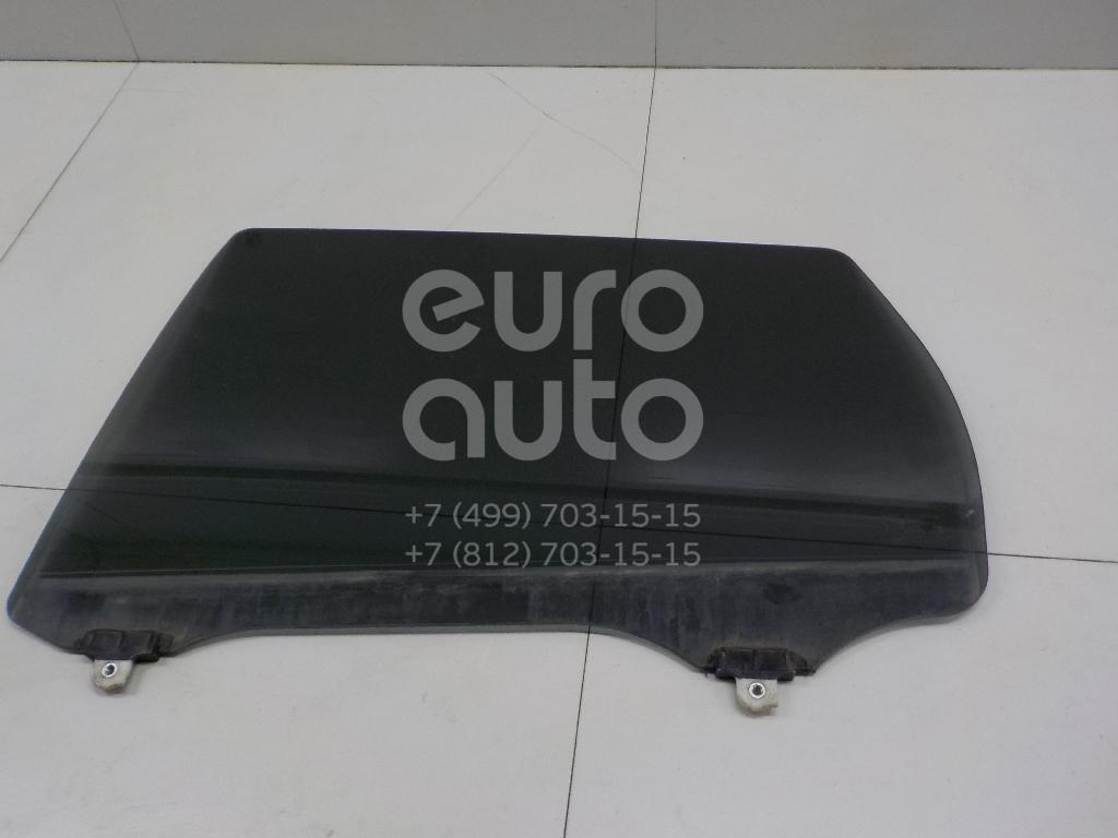 Купить Стекло двери задней левой Mitsubishi ASX 2010-; (5736A249)