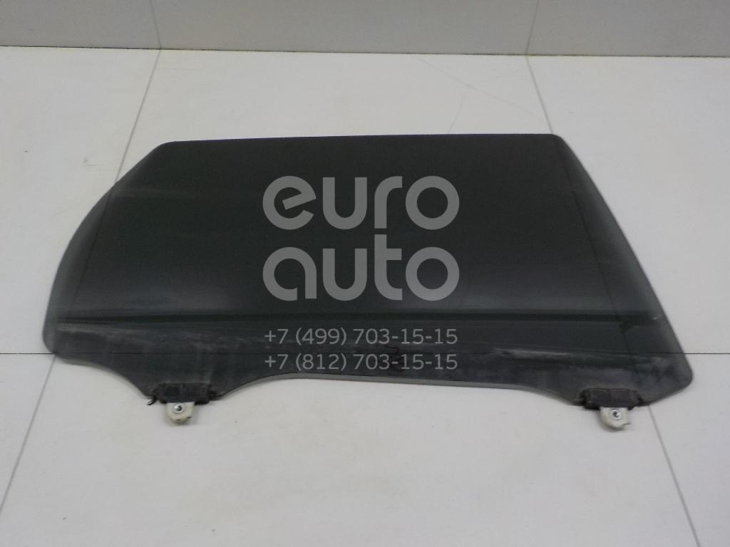 Купить Стекло двери задней правой Mitsubishi ASX 2010-; (5736A250)