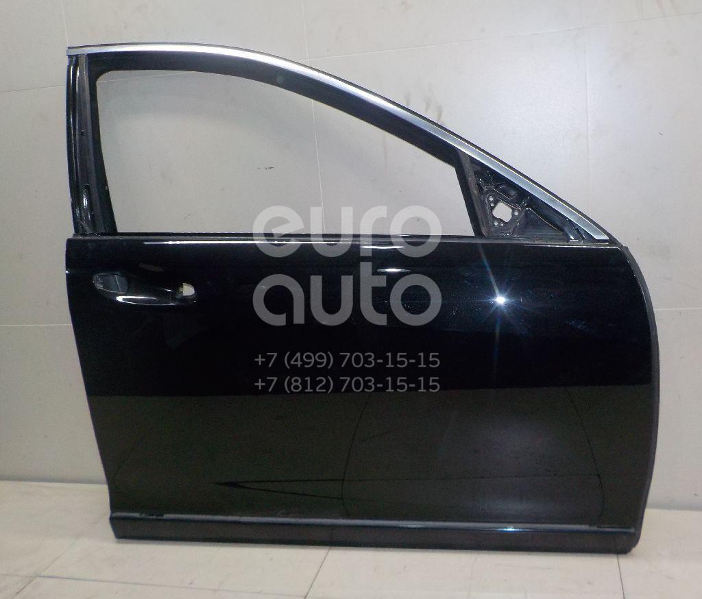 Купить Дверь передняя правая Mercedes Benz W221 2005-2013; (2217200205)