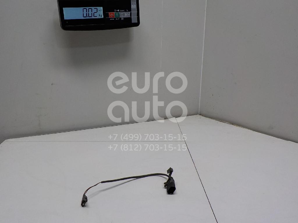 Выключатель концевой Audi Q7 [4L] 2005-2015; (4L0953236)