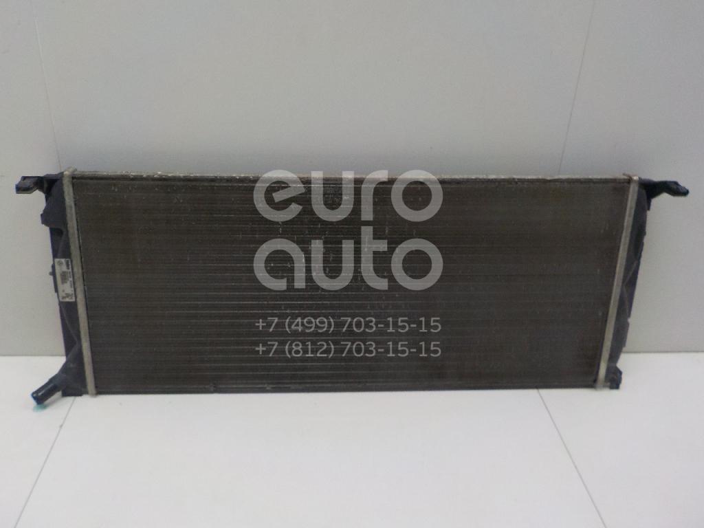 Купить Радиатор дополнительный системы охлаждения Mercedes Benz W221 2005-2013; (2215002303)