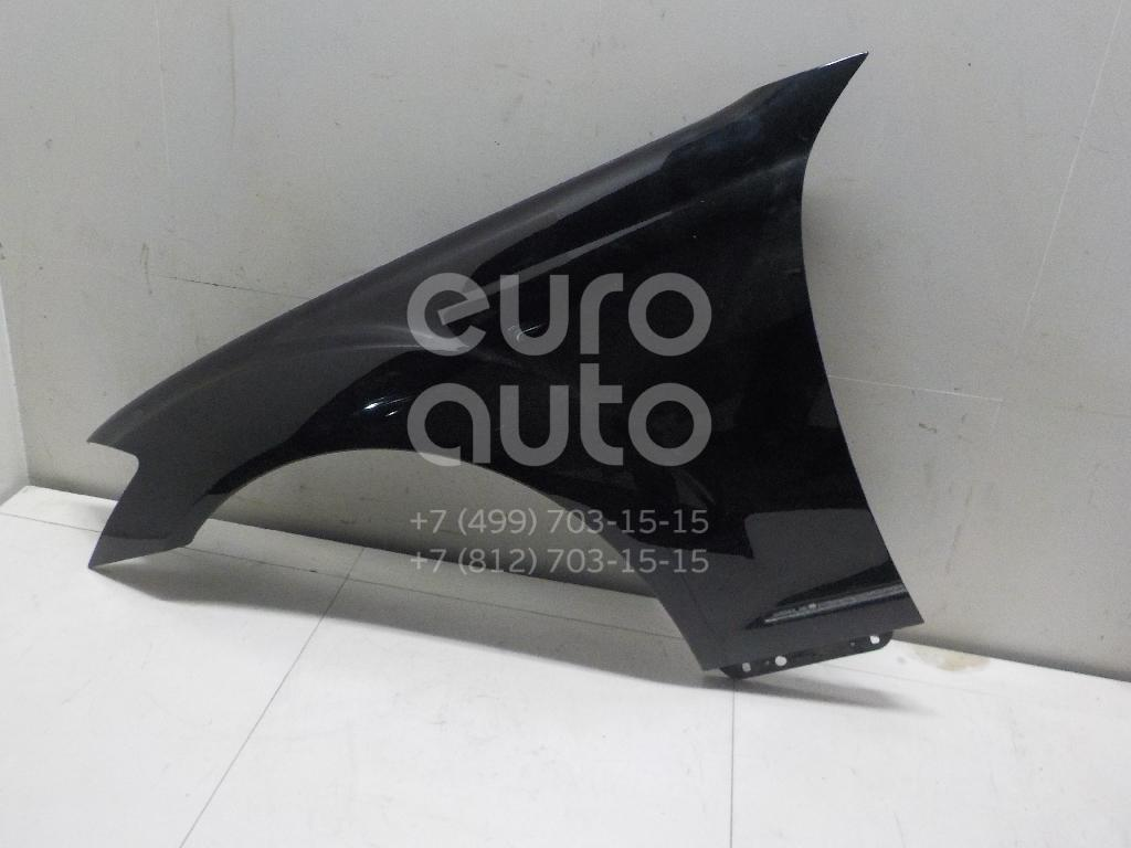 Купить Крыло переднее левое Mercedes Benz W221 2005-2013; (2218800118)