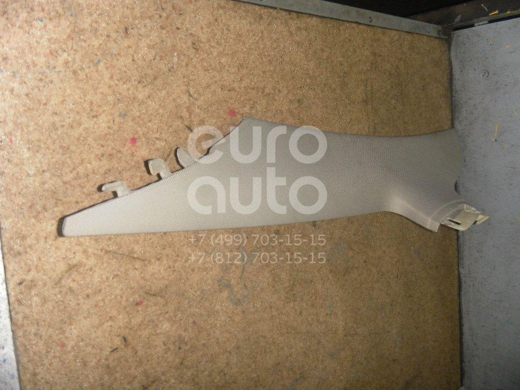 Купить Обшивка стойки Audi A6 [C6, 4F] 2004-2011; (4F5867246D)