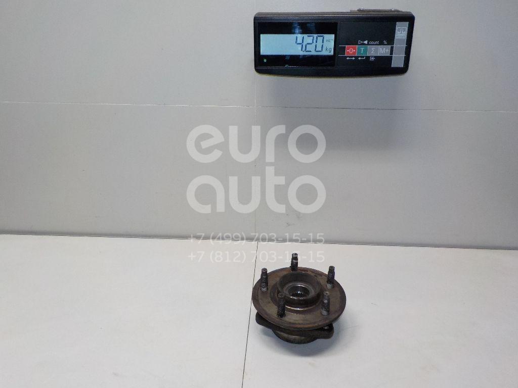 Купить Ступица передняя Opel Antara 2007-2015; (20863127)