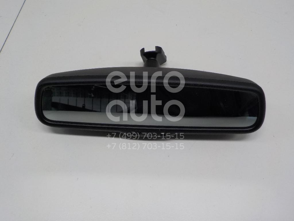 Купить Зеркало заднего вида Mitsubishi ASX 2010-; (MN124448)