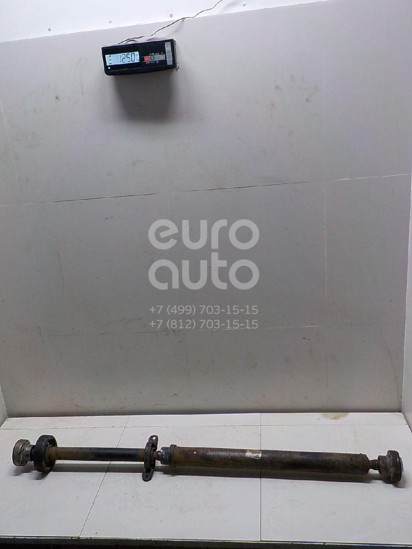Купить Вал карданный задний Audi Q7 [4L] 2005-2015; (7L8521102L)