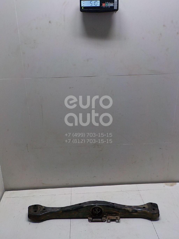 Купить Кронштейн КПП Audi Q7 [4L] 2005-2015; (7P6399225D)