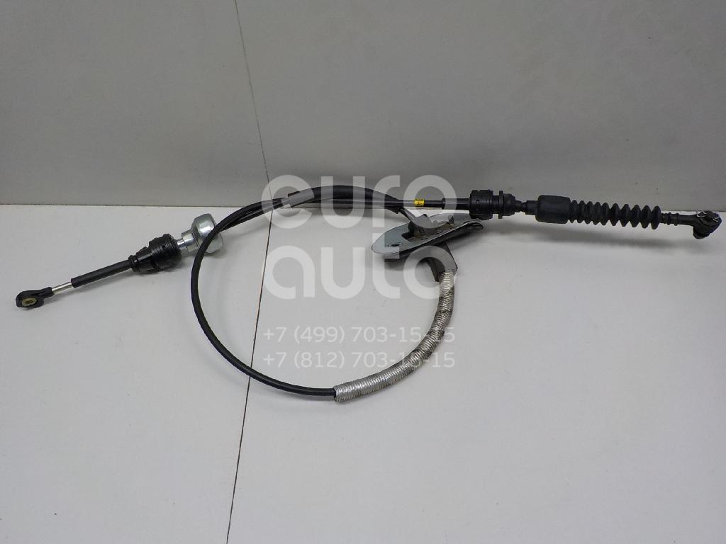 Купить Трос КПП Kia Optima III 2010-2015; (467902T200)