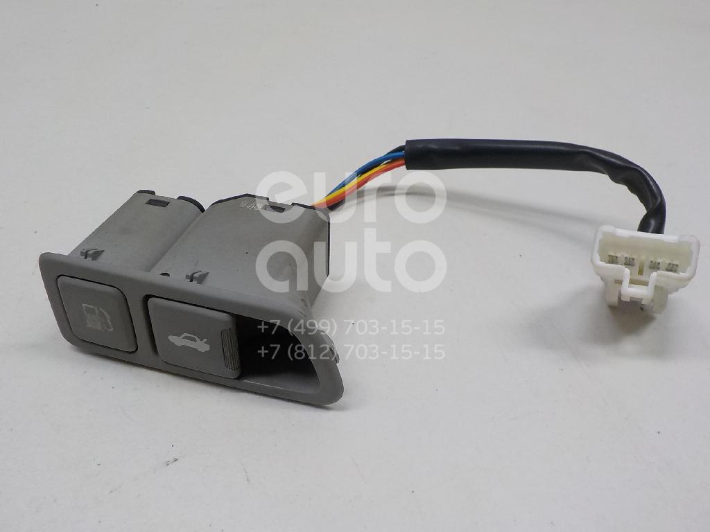 Купить Кнопка открывания багажника Kia Optima III 2010-2015; (935552T00087)