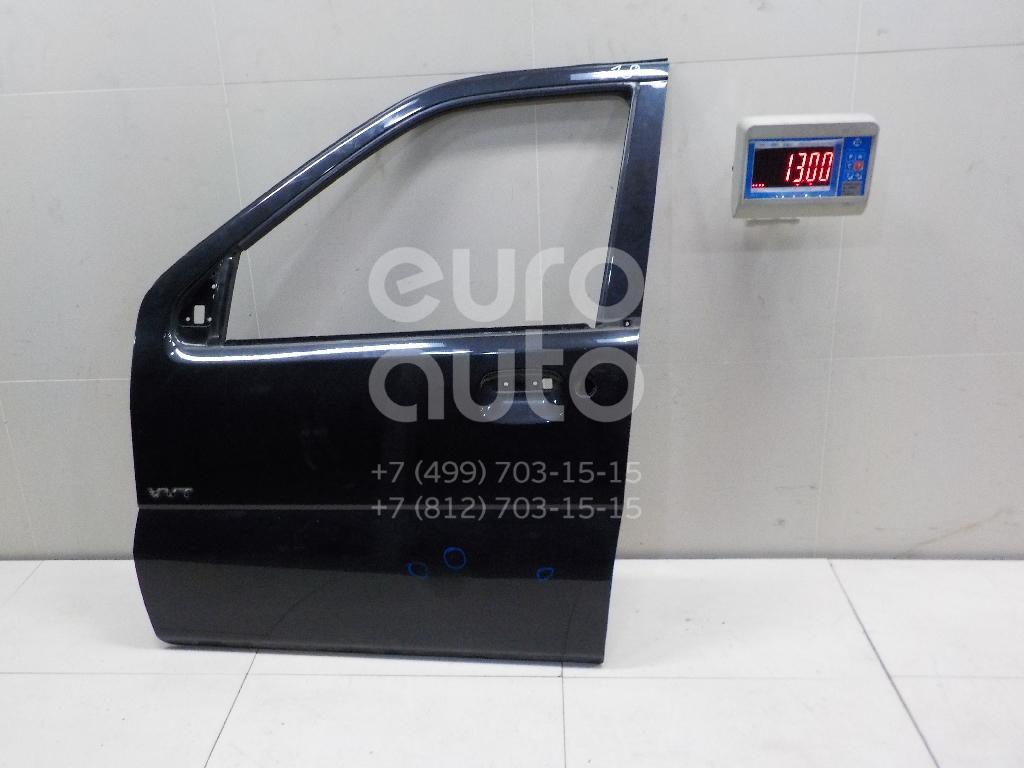 Дверь передняя левая Suzuki Ignis II (HR) 2003-2008; (6800286G00)