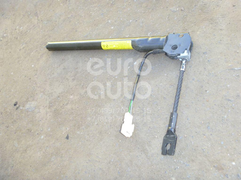 Ответная часть ремня безопасности для Renault Modus 2004-2012 - Фото №1