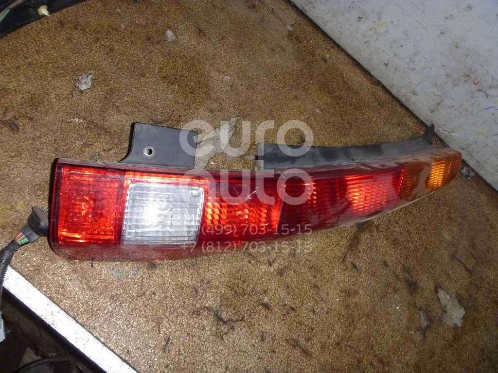 Фонарь задний правый для Honda CR-V 2002-2006 - Фото №1