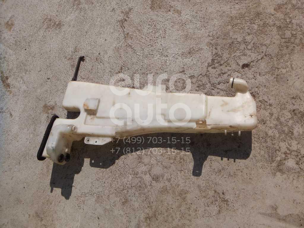Бачок омывателя лобового стекла для Honda CR-V 2002-2006 - Фото №1