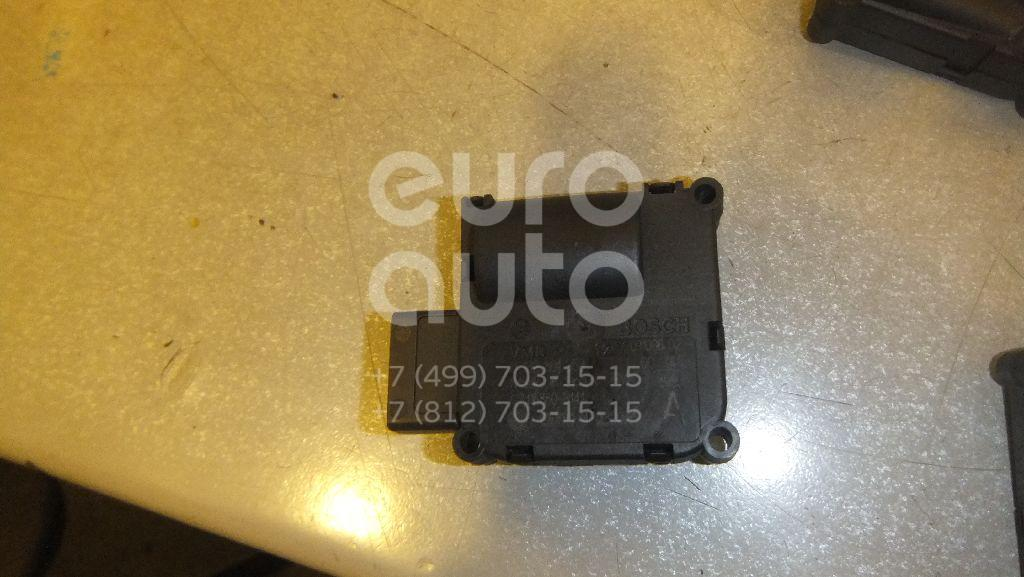 Моторчик заслонки отопителя для Audi A6 [C6,4F] 2005-2011 - Фото №1