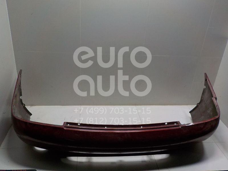 Бампер задний для Ford Mondeo II 1996-2000 - Фото №1
