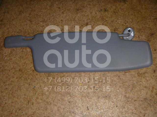 Козырек солнцезащитный (внутри) для Ford Mondeo II 1996-2000 - Фото №1