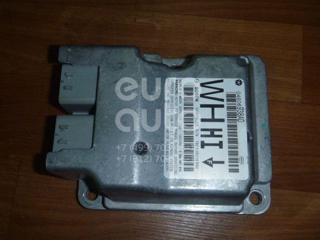 Блок управления AIR BAG для Jeep Grand Cherokee (WH/WK) 2005-2010;Grand Cherokee (WK2) 2010> - Фото №1