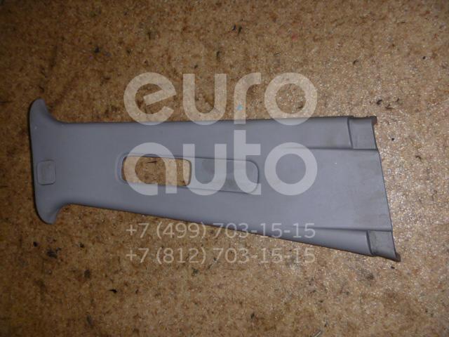 Обшивка стойки для Nissan Primera P12E 2002-2007 - Фото №1