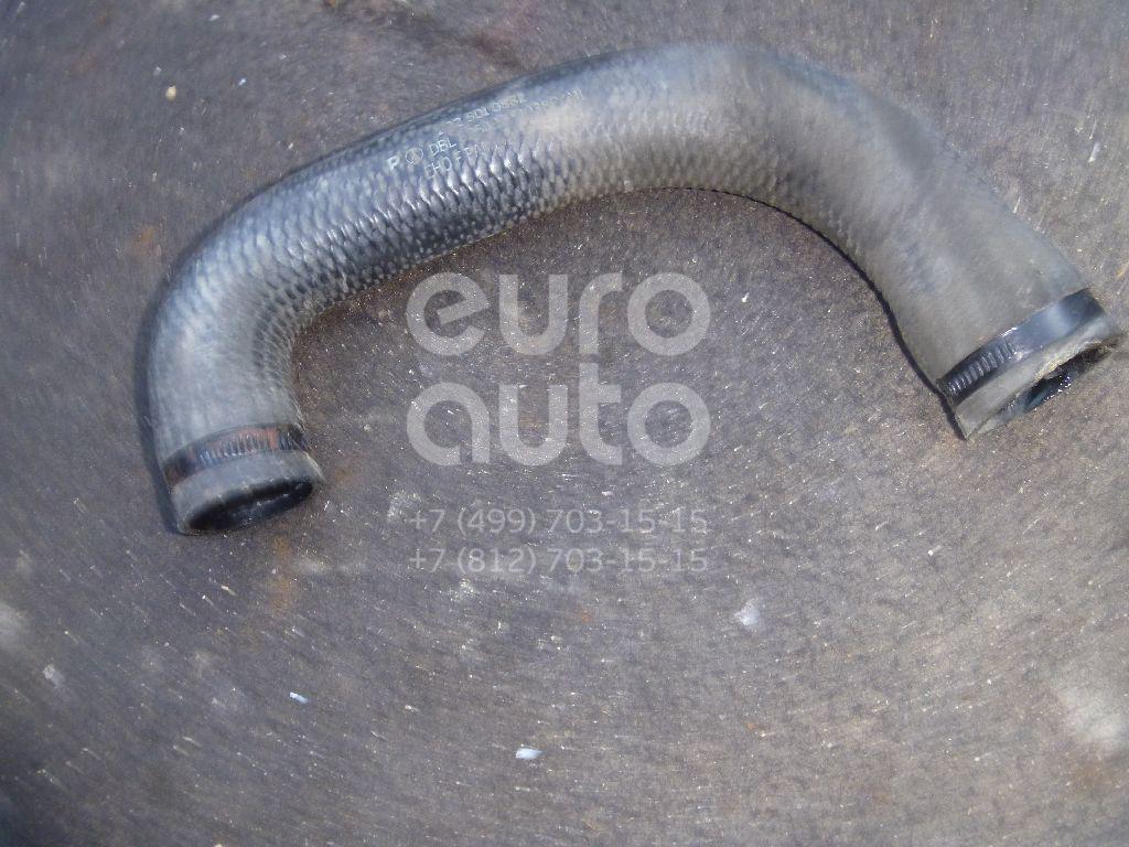 Патрубок радиатора для Mercedes Benz W202 1993-2000;W210 E-Klasse 1995-2000;C208 CLK coupe 1997-2002 - Фото №1
