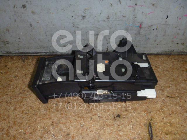 Пепельница передняя для Nissan Primera P12E 2002> - Фото №1