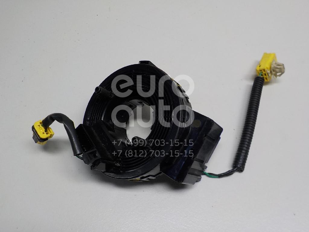 Механизм подрулевой для SRS (ленточный) для Honda Civic 5D 2006-2012;Civic 4D 2006-2012 - Фото №1