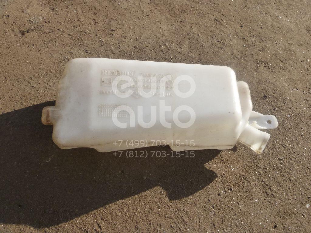 Бачок омывателя лобового стекла для Renault Modus 2004>;Clio III 2005-2012 - Фото №1