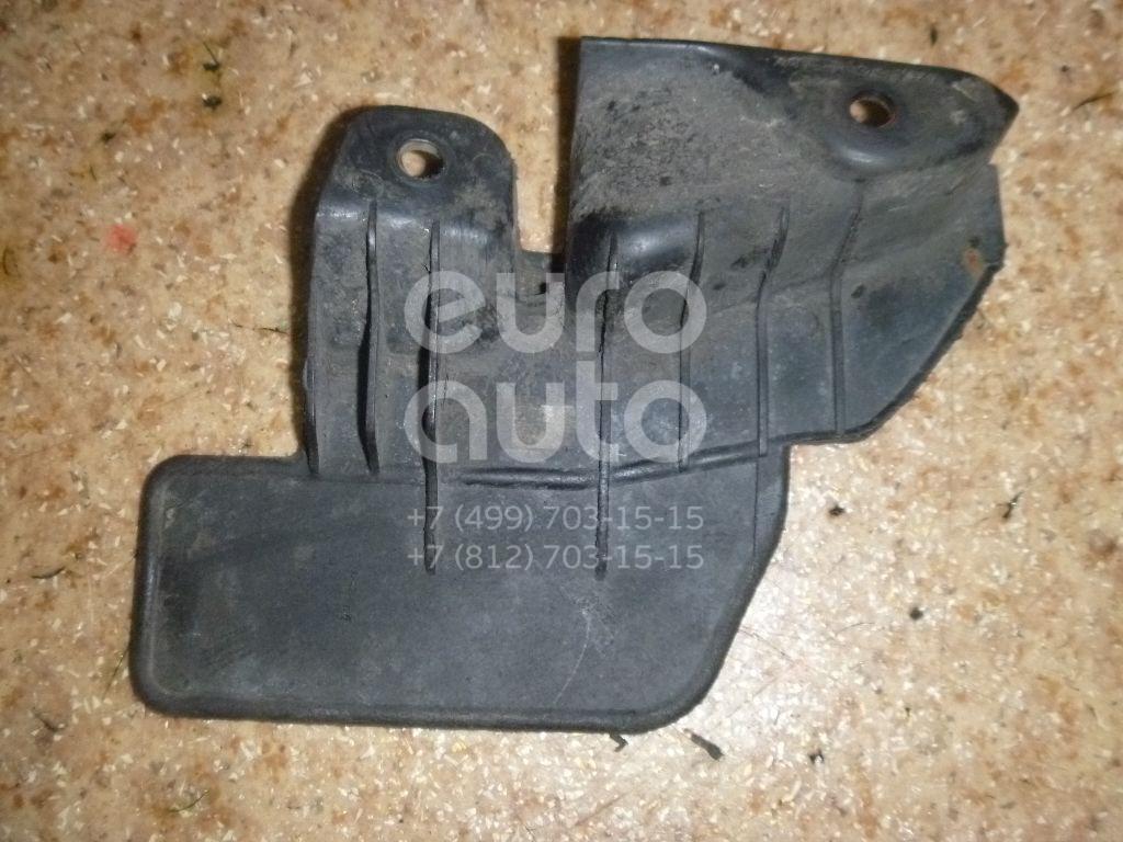 Брызговик задний левый для Honda Civic 5D 2006-2012 - Фото №1