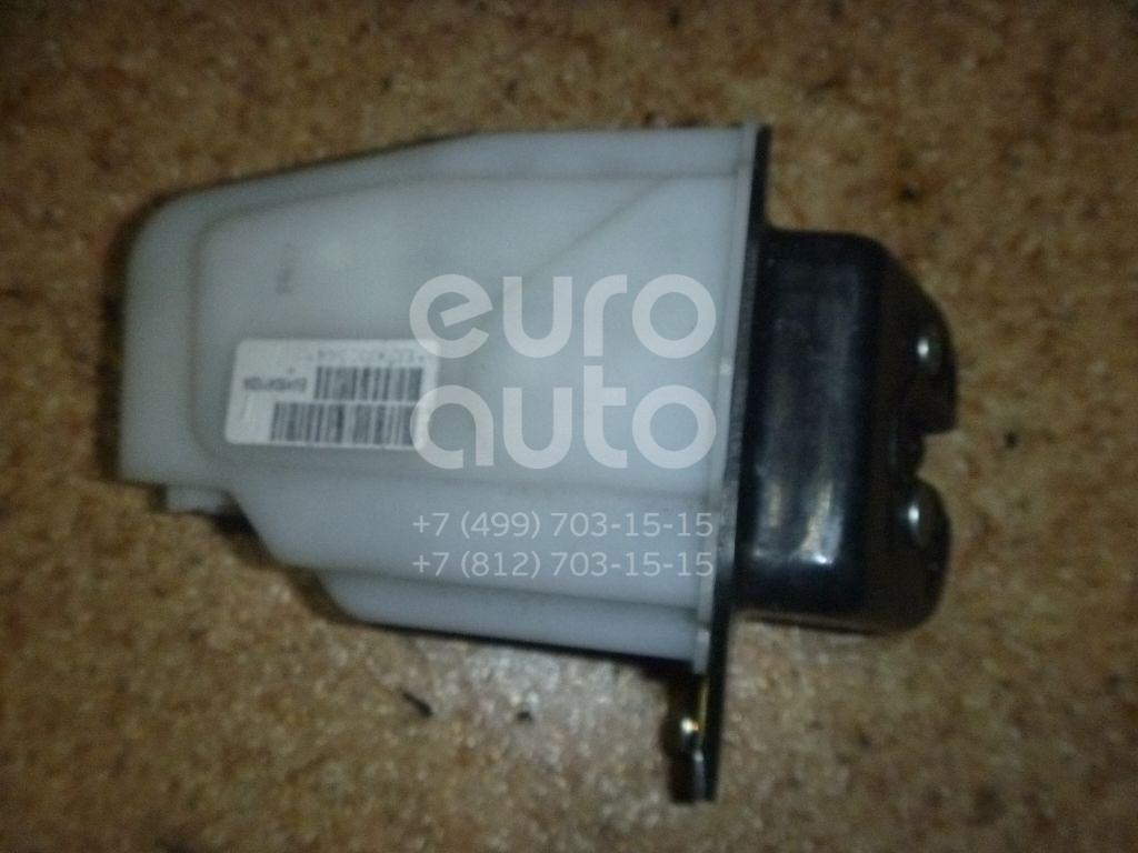 Замок багажника для Honda,Acura Civic 5D 2006-2012;CR-V 2007-2012;Accord VIII 2008-2013;Pilot 2008-2015;MDX 2007-2013 - Фото №1