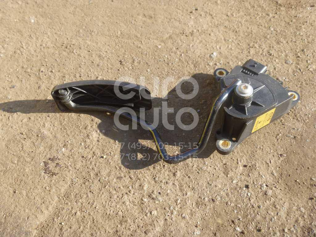 Педаль газа для Renault Modus 2004> - Фото №1