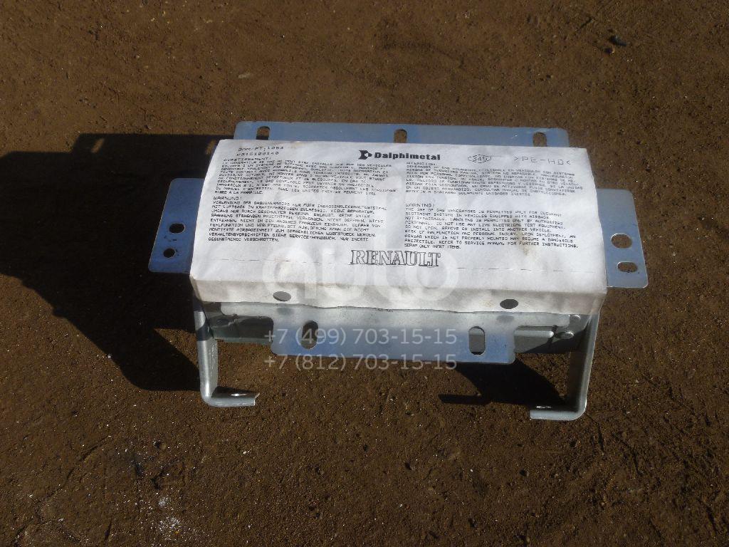Подушка безопасности пассажирская (в торпедо) для Renault Modus 2004-2012 - Фото №1