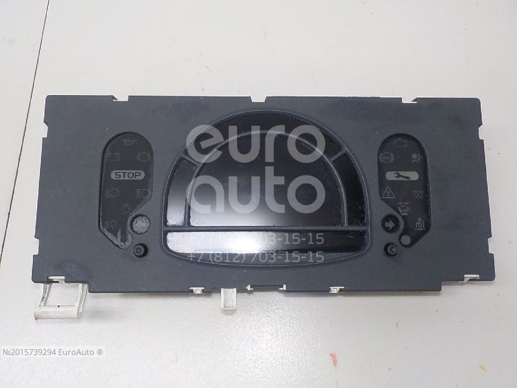 Панель приборов для Renault Modus 2004-2012 - Фото №1